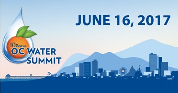 OC Water Summit