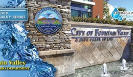 Fountain Valley Water Quality Report